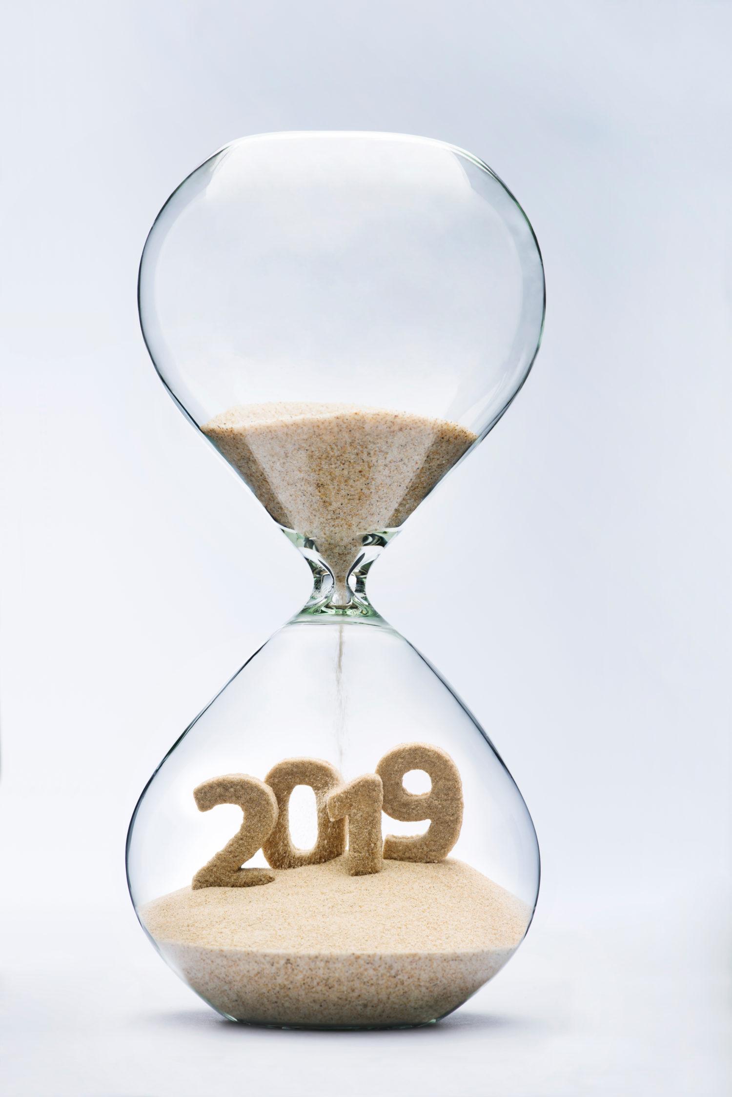 Pensez à votre carte de vœux digitales pour 2019