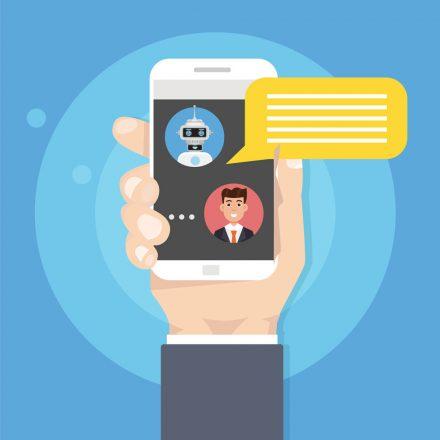 Utilisez la gestion de messagerie instantanée ou un logiciel de live chat pour convertir des leads en clients