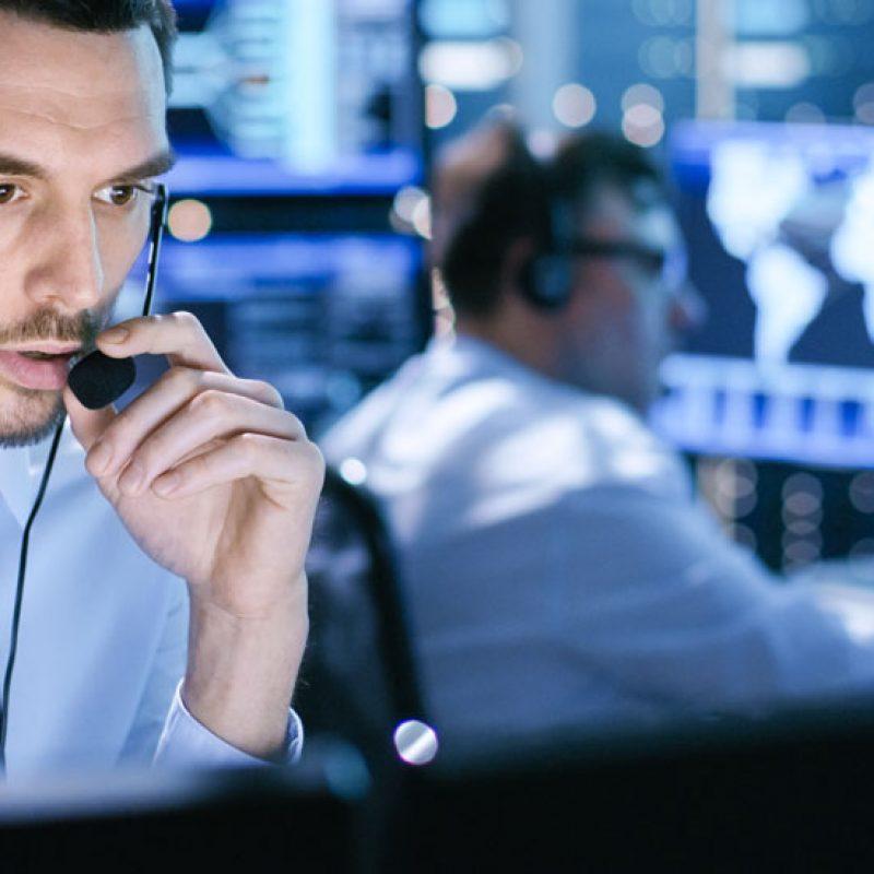 extesio c'est une équipe d'experts spécialistes en stratégie commerciale BtoB