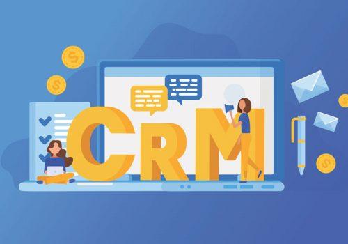 Adoptez un logiciel de gestion CRM pour votre relation client