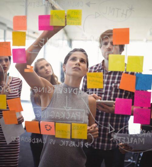 Une bonne externalisation de la stratégie marketing passe par un plan de communication en amont