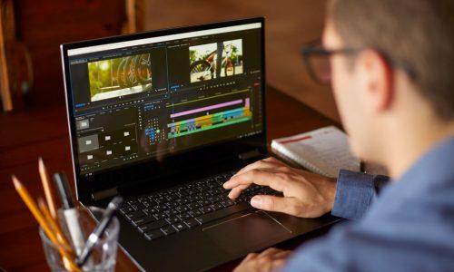 extesio est une agence digitale spécialisée dans la réalisation de film d'entreprise corporate